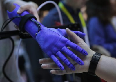 Amazing innovations in 3D printing  (Huffington Post)